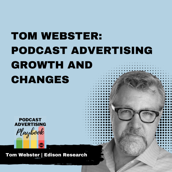 Industry Expert Examines The Changes In Podcast Advertising Image