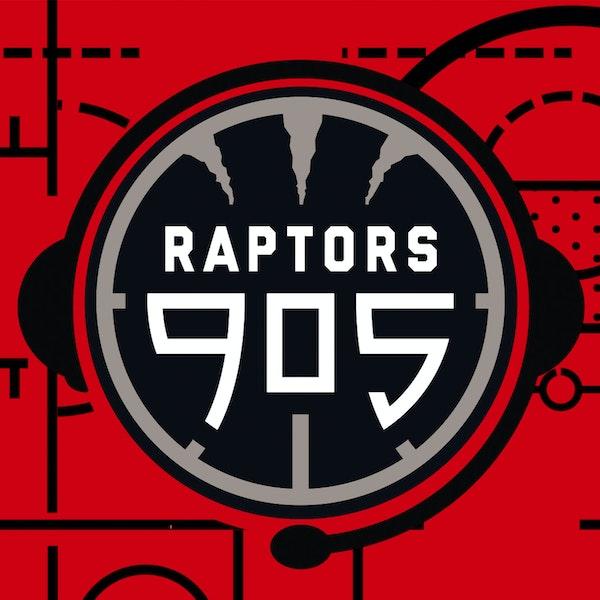 "Introducing ""The Raptors 905"" Image"