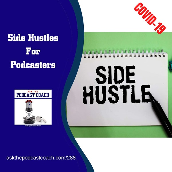Employment Options for Podcasters