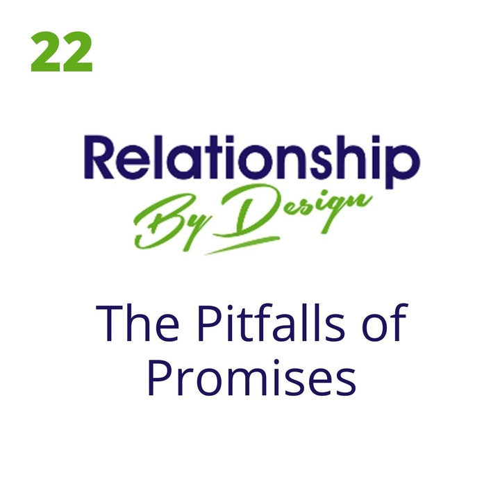 022 Community Call: The Pitfalls of Promises