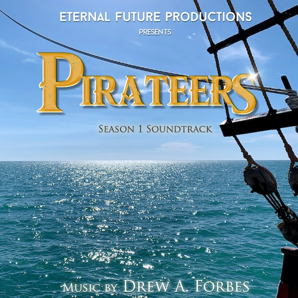 Pirateers: Season 1 - Soundtrack PREVIEW