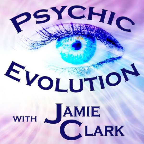 Psychic Evolution S1E3: Validations, Callers, and Self-Care OH My! Image