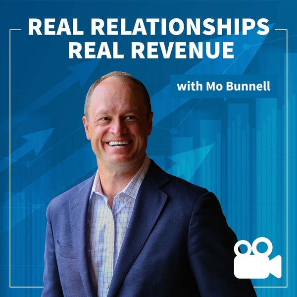 How to Use The Long Game to Build a Relationship Advantage, with Dorie Clark