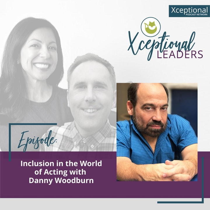Inclusion in the World of Acting with Danny Woodburn