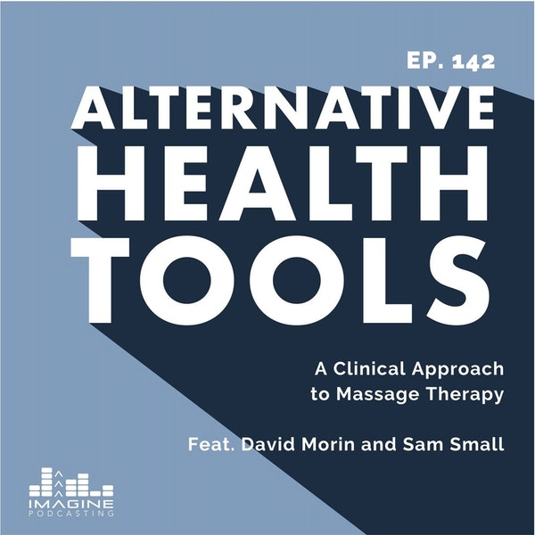 142 David Morin & Sam Small: A Clinical Approach to Massage Therapy