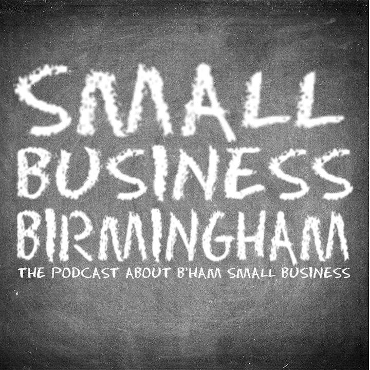 Teaser Small Business Birmingham
