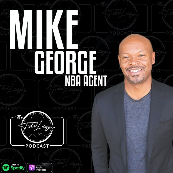Mike George | NBA Agent | Canadian Basketball Talent| Jamal Murray | NBA Finals Image