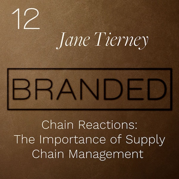 012 Jane Tierney: Chain Reactions Image