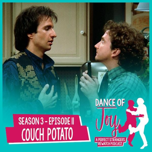 Couch Potato - Perfect Strangers Season 3 Episode 11