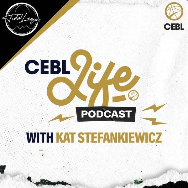 Mike Morreale on the early beginnings of the CEBL and the bright future ahead