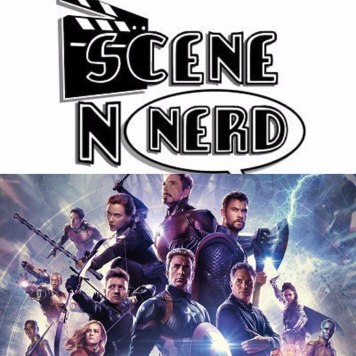 SNN: Game Over Thanos! Endgame Spoiler Review