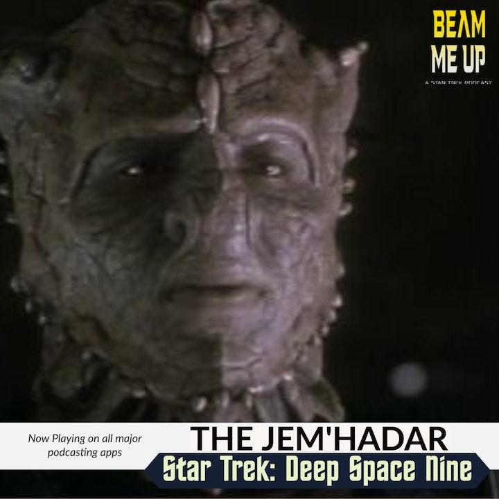 Star Trek: Deep Space Nine   The Jem'Hadar