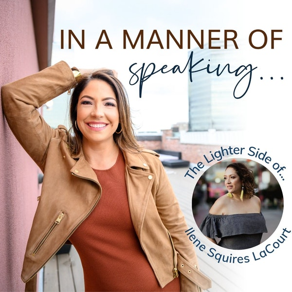 Ep. 5 Finances & the Future: How Creatives Can Navigate Change with Ilene Squires LaCourt