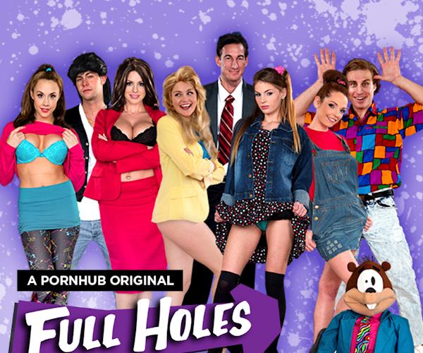 #12- Full Holes Image