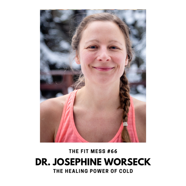 What is Cold Therapy with Dr. Josephine Worseck Image