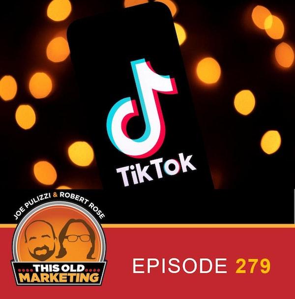 All Bets on TikTok to Drive Creator Economy (279) Image