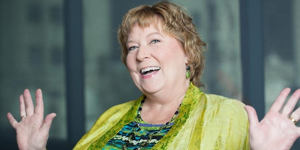 Sales Success Tips with Lynn Whitbeck of Future Forward Sales Image