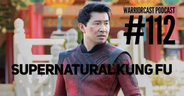 Supernatural Kung Fu - Episode 112