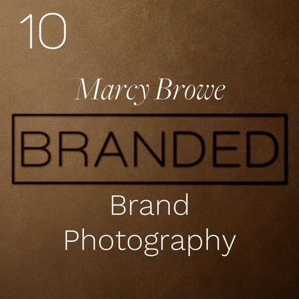 010 Marcy Browe: Brand Photography, Music, and Appreciation Image