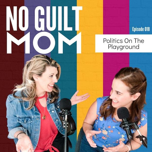 018 Politics on the Playground Image