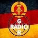 East Germany Podcast - Radio GDR Album Art