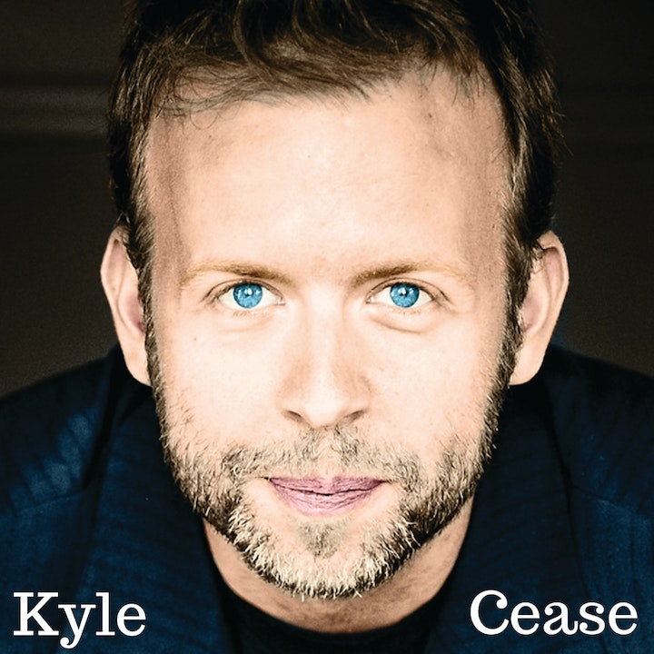 Episode image for 11-26-17 Kyle Cease: Evolving Out Loud