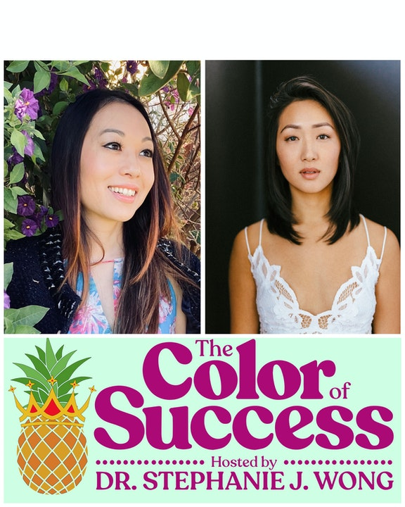 Stephanie Jae Park: Representation Matters