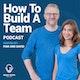 How To Build A Team Album Art
