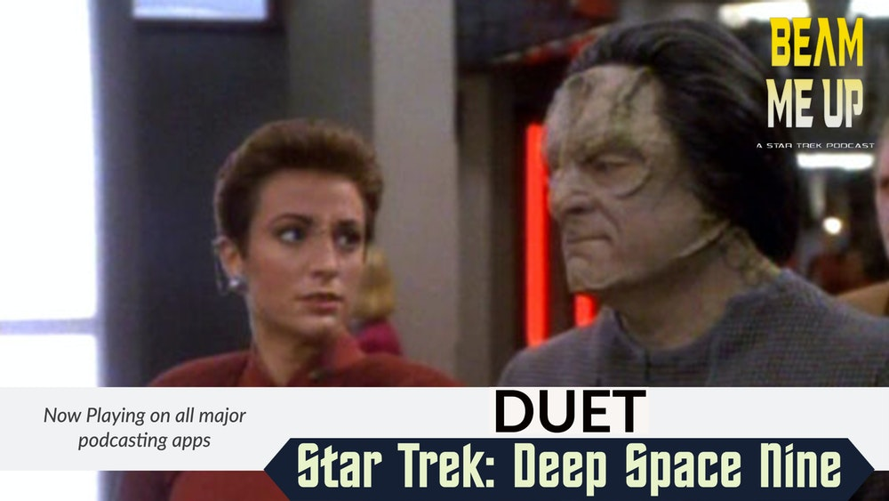 Duet from Deep Space Nine