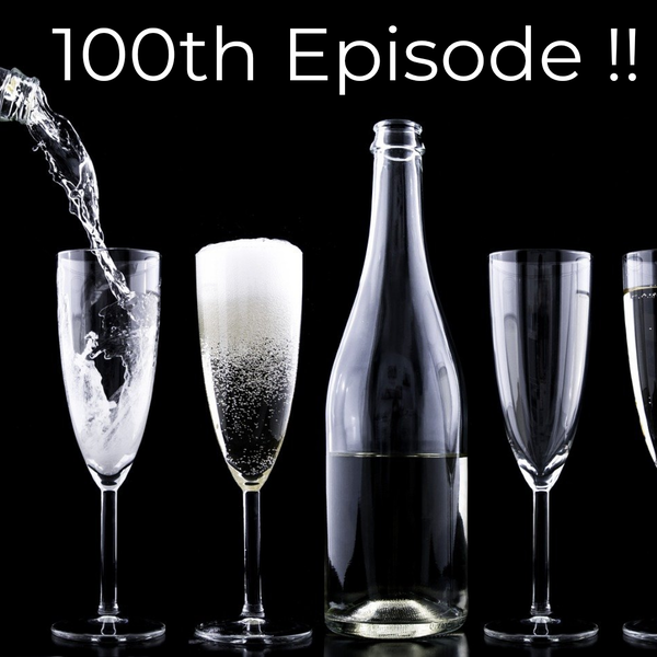 100th Episode! Image