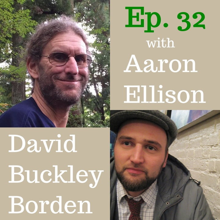 Ellison and Borden Amplify Ecological Culture with Design and Landscape Architecture Ep. 32