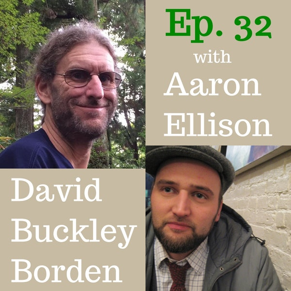 Ellison and Borden Amplify Ecological Culture with Design and Landscape Architecture Ep. 32 Image