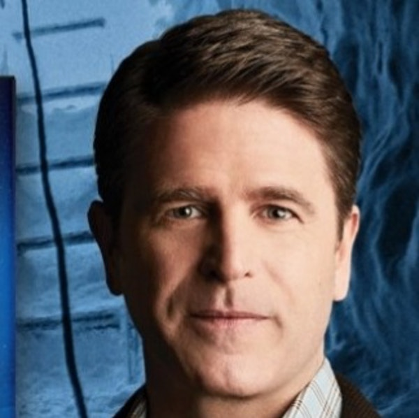 Guest: Brad Thor - Ep. 58 - (6/18/21) Image