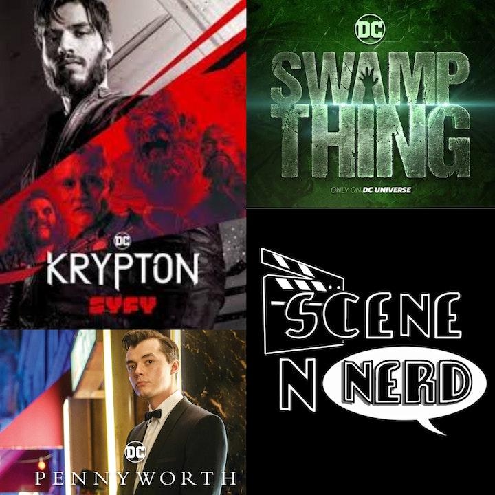 SNN: Back to Krypton