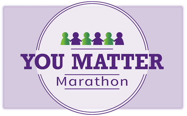 """OAC 221 Have You Heard About """"You Matter Marathon""""?"""