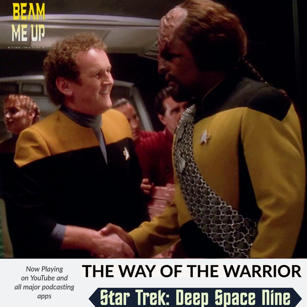 Star Trek: Deep Space Nine | The Way of the Warrior