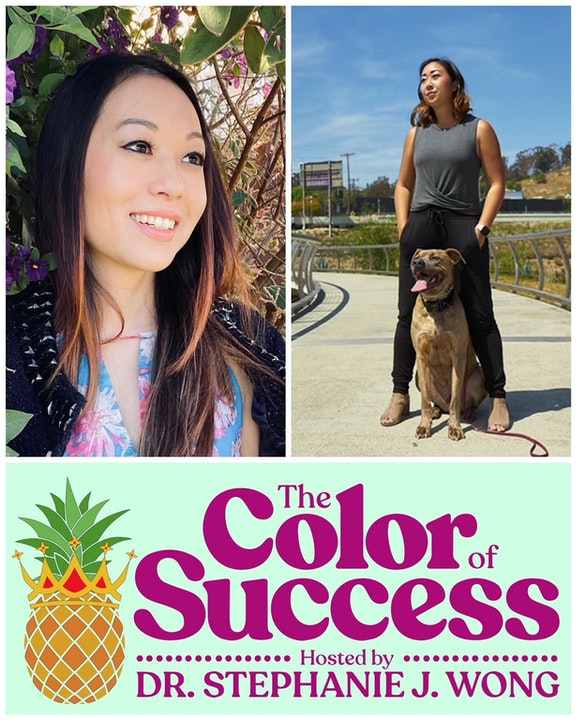 Michelle Chu: Re-defining Success