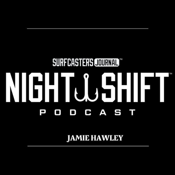 Night Shift Podcast - Jamie Hawley