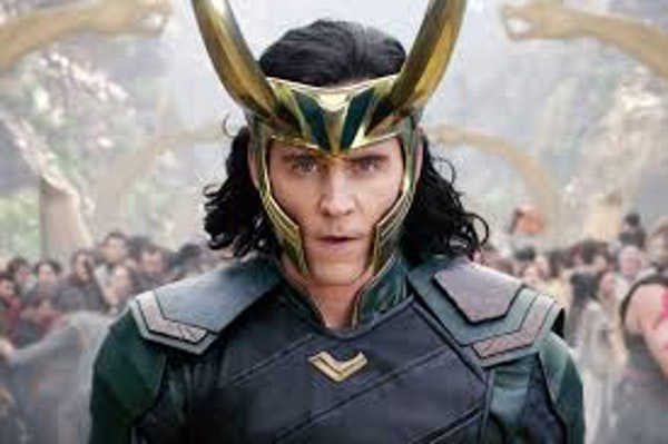 Into the Loki Verse - Episode 113
