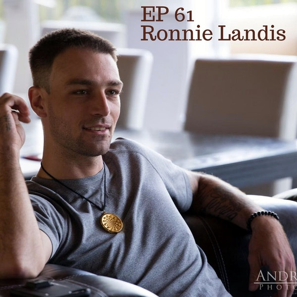 Ronnie Landis: Transformational Upgrades - HNS061 Image
