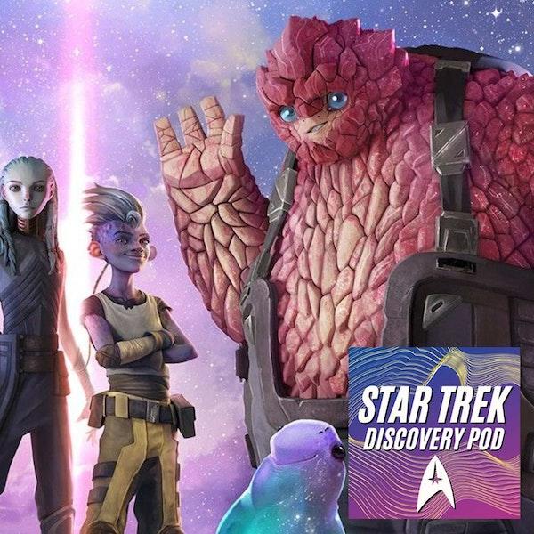 Building The Star Trek Universe in 2021, Loose Hang! Image