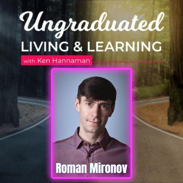 |Roman Mironov| Improving Your Personal Relationship Awareness