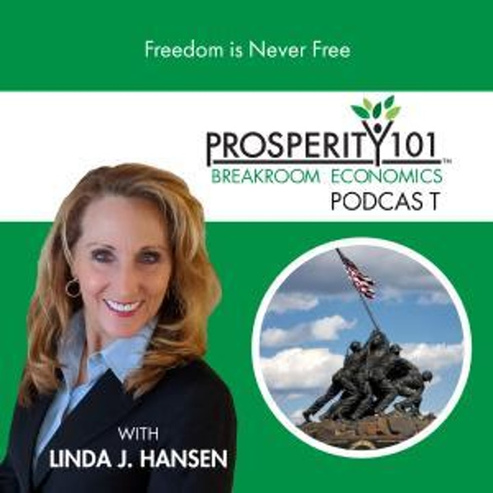 Freedom is Never Free [Ep. 74]