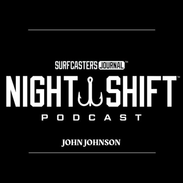 Night Shift Podcast - John Johnson Image