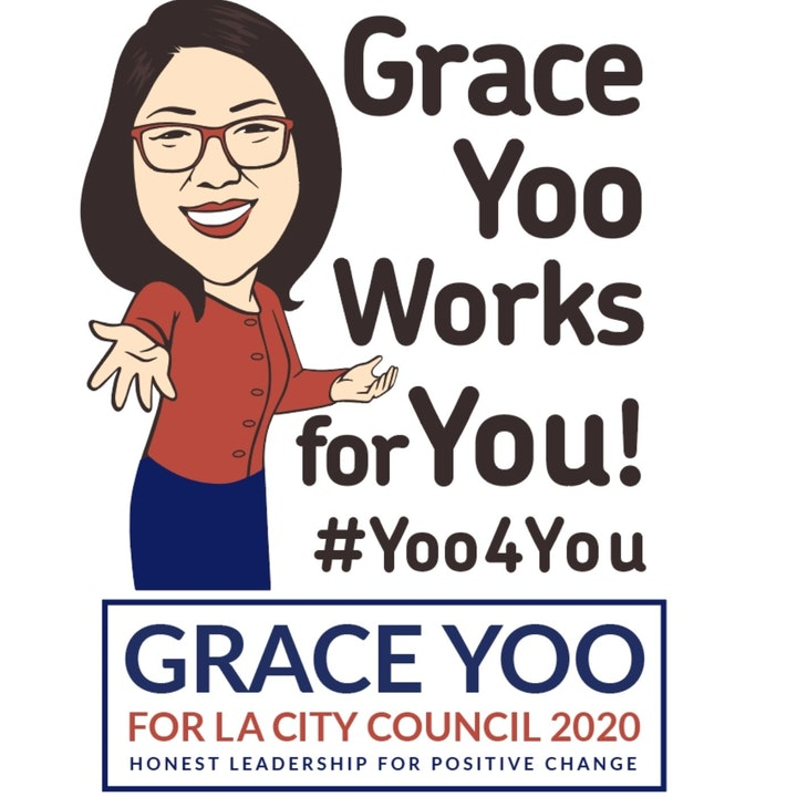 Ep. 9 Grace Yoo: Leaders Who Lead With Sustainable Principles