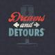Dreams and Detours Album Art