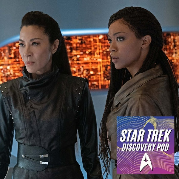 Star Trek Discovery Season 3 Review, Season 4 Theories Loose Hang! Image