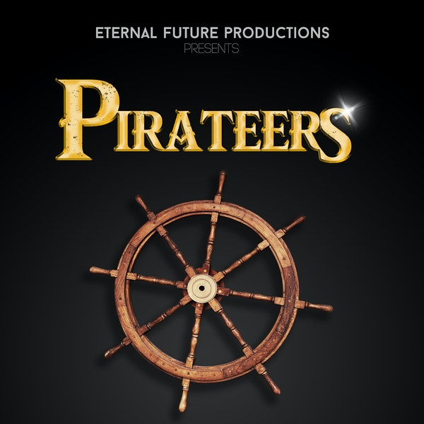 Pirateers: Season 1 - Episode 2
