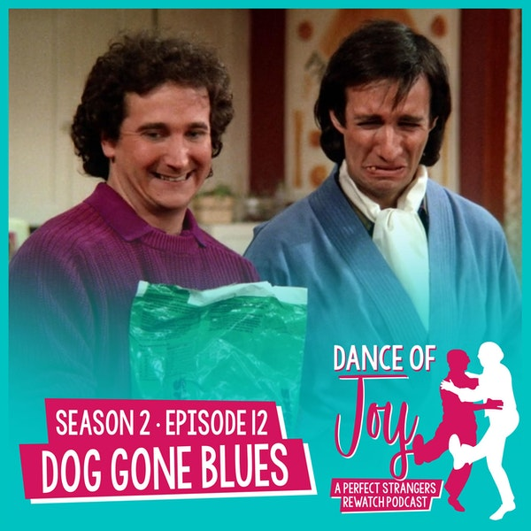 Dog Gone Blues - Perfect Strangers Season 2 Episode 12