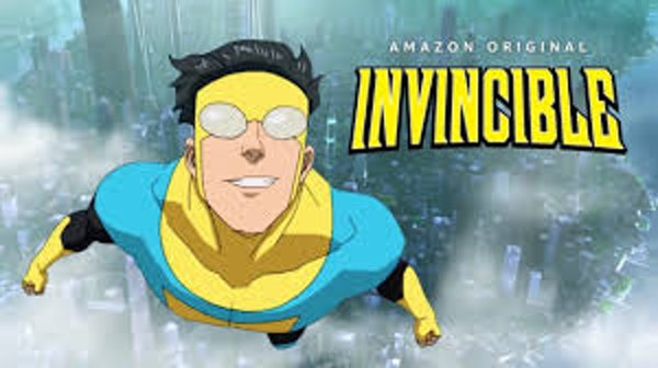 Kind of Invincible?